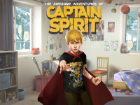 E3 2018 Impressions — The Awesome Adventures Of Captain Spirit