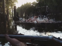 The Waters Of Hunt: Showdown Will No Longer Be Safe