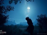 Ancestors: The Humankind Odyssey Has A Few New Screenshots To Speculate Over