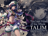 Blow Away The Corruption With Talim In SoulCalibur VI