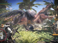 Monster Hunter: World Finally Coming To PC This August