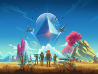 Things Are Still Changing As No Man�s Sky Comes To Another Platform