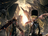 Code Vein Has Been Pushed Back Until 2019 Now