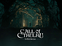 Halloween May Be All Filled With Call Of Cthulhu After All