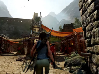 Explore A Bit More Of Paititi In Shadow Of The Tomb Raider