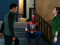 More Characters Will Be Joining The Roster In Spider-Man�s Story