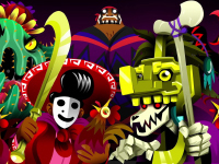 Guacamelee 2 Has Been Set Down With A Solid Release Date Now
