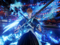 See The Characters Of Bleach In Action For Jump Force