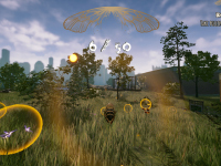 See The World As A Bee In The Upcoming Bee Simulator