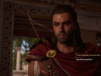 Learn A Bit More Of The RPG Mechanics Coming In Assassin�s Creed Odyssey