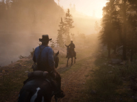 The First Of Red Dead Redemption 2�s Gameplay Is Now Here