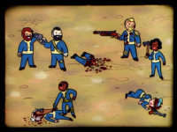 Fallout 76 Shows Off How There Is No �I� In Nuclear Wasteland