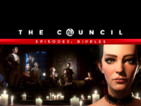 Review � The Council: Ripples