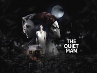 Silence Will Ring The Loudest In The Quiet Man