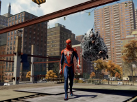 New York City Will Be Our Open Playground In Spider-Man