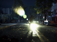 Things Are Getting Darker In Overkill�s The Walking Dead