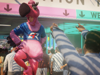 Immerse Yourself In The World Of Assassination Of Hitman 2