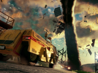 Be Prepared To Chase Some Storms In Just Cause 4