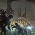 Deus Ex: Mankind Divided — Barcelona