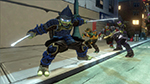 TMNT: Mutants In Manhattan — Samurai