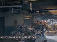 Meet The Horde Up Close And Personal In World War Z