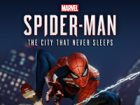 There Is Even More Action In The City That Never Sleeps For Spider-Man