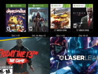 Free PlayStation & Xbox Video Games Coming October 2018