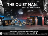 The Quiet Man Is Coming For You This November With Limited Editions