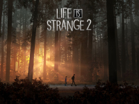 Review — Life Is Strange 2 — Roads
