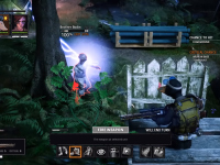 Wander Around For The Sea Titans In Mutant Year Zero: Road To Eden