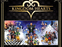 You Can Soon Recap The Story So Far For Kingdom Hearts