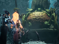 New Darksiders III Gameplay Shows Off Why Laziness Will Not Win