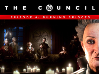 Review — The Council: Burning Bridges