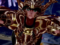 Jump Force Adds A Few Of The Knights Of The Zodiac With Seiya & Shiryu