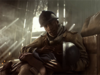 So Many More Untold Stories Are Coming With Battlefield V