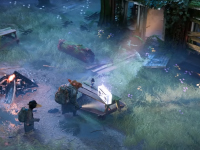 Learn A Bit More On What Mutant Year Zero: Road To Eden Is