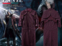 Devil May Cry 5 Has A Few Ultra Limited Editions Out There Now