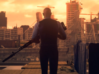 Be Untouchable In So Many Locations In Hitman 2