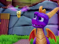 Spread Your Wings Again When The Spyro Reignited Trilogy Launches