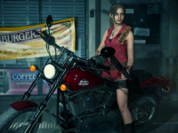 Resident Evil 2's Remake Adds In Even More Costumes To Don