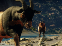 Just Cause 4 Will Have All Kinds Of Animals Within
