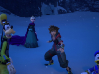 Kingdom Hearts III Has Finished Development & Set For Launch
