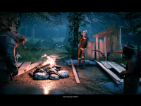 Visit Hammon's Cabin & More In New Gameplay For Mutant Year Zero: Road To Eden