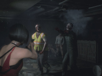 Screenshots For The Resident Evil 2 Remake Show Off Some New Features