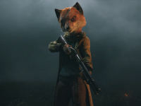 Farrow Has Snuck Into Mutant Year Zero: Road To Eden