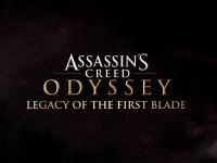 Assassin's Creed Odyssey Is About To Show Where The First Hidden Blade Started