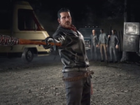 Piss Your Pants As Negan Gameplay For Tekken 7 Is Here