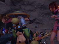 Kingdom Hearts III's Latest Trailer Will Take Your Heart