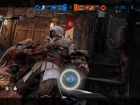 For Honor Is Getting Its Official Assassin's Creed Crossover Now