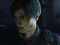 Leon's Backstory Is A Bit Different In The Resident Evil 2 Remake